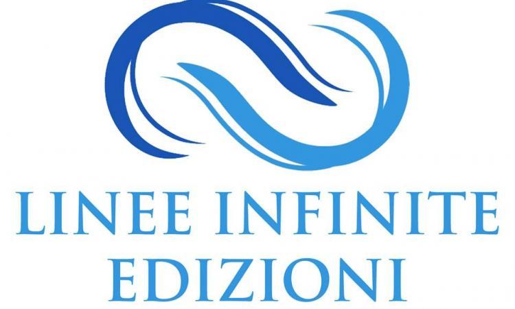 Logo della casa editrice Linee infinite edizioni