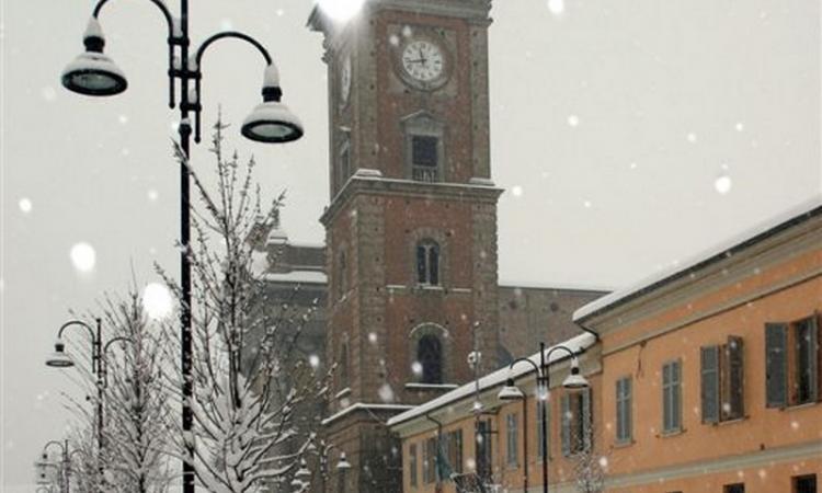 Piazza Sen. Patrini